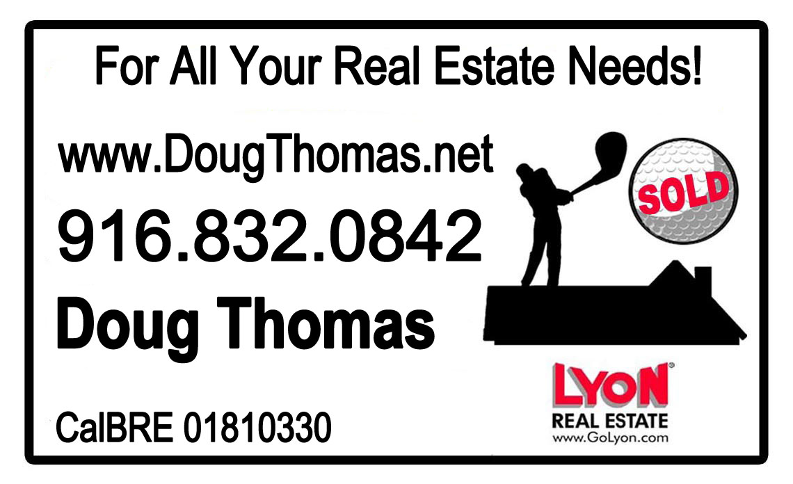 Doug Thomas Real Estate