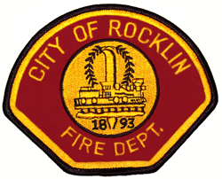 Rocklin Fire Department
