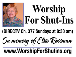 Worship for Shutins